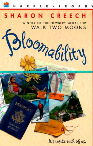 Bloomability  N/A edition cover