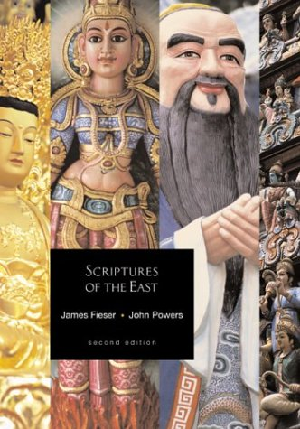 Scriptures of the East  2nd 2004 edition cover