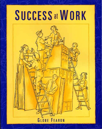 Success at Work Student Manual, Study Guide, etc. edition cover