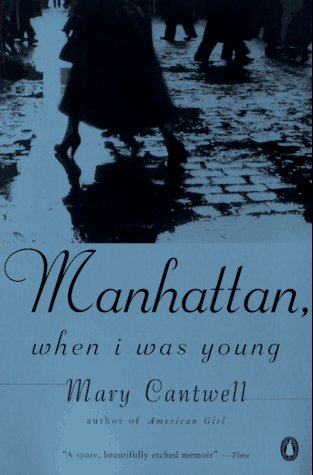 Manhattan, When I Was Young  N/A edition cover