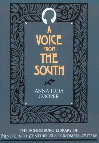 Voice from the South  Reprint  9780195063233 Front Cover