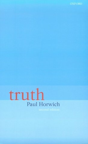 Truth  2nd 1998 (Revised) edition cover