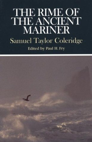 Rime of the Ancient Mariner   1999 edition cover
