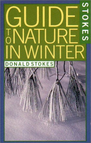 Stokes Guide to Nature in Winter  N/A edition cover