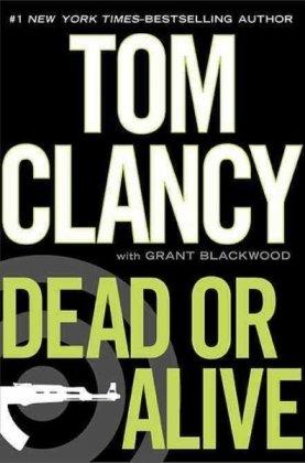 Dead or Alive   2010 edition cover