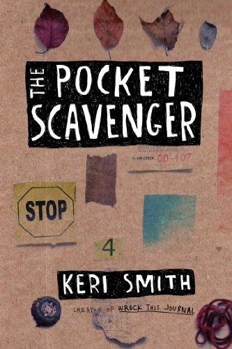 Pocket Scavenger   2013 edition cover