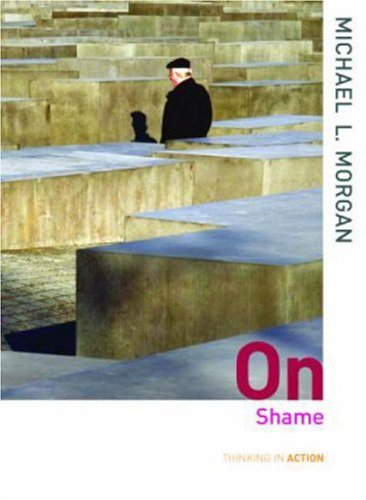 On Shame   2008 edition cover