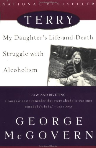 Terry My Daughter's Life-and-Death Struggle with Alcoholism N/A edition cover