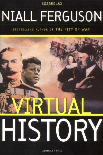 Virtual History   1999 edition cover