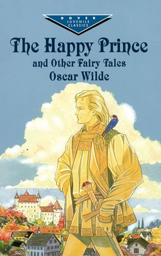 Happy Prince and Other Fairy Tales   2001 (Unabridged) edition cover