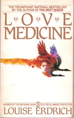 Love Medicine  N/A edition cover