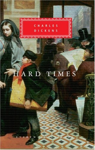 Hard Times  N/A edition cover