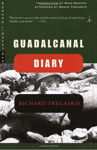 Guadalcanal Diary   2000 edition cover
