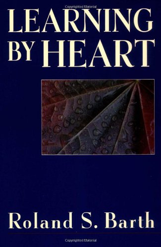 Learning by Heart   2001 9780787972233 Front Cover