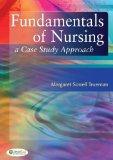Case Studies in Nursing Fundamentals   2014 edition cover