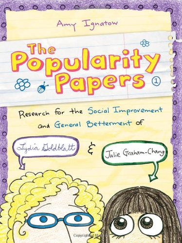 Popularity Papers   2011 edition cover
