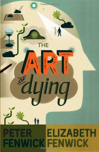 Art of Dying   2008 edition cover