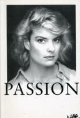 Passion Six New Short Plays by Australian Women  1994 9780868194233 Front Cover