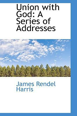 Union with God : A Series of Addresses  2009 edition cover