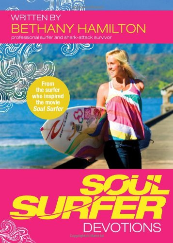 Soul Surfer Devotions   2011 9781400317233 Front Cover