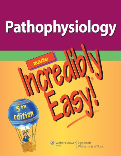 Pathophysiology  5th 2013 (Revised) edition cover
