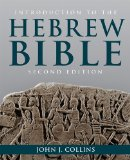 Introduction to the Hebrew Bible  2nd 2014 (Revised) edition cover