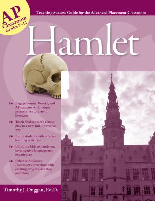 Hamlet   2008 9781593633233 Front Cover