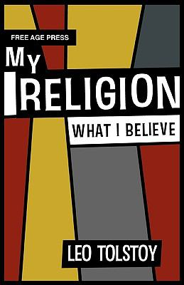 My Religion - What I Believe N/A edition cover