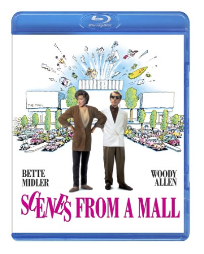 Scenes from a Mall [Blu-ray] System.Collections.Generic.List`1[System.String] artwork