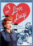 I Love Lucy - The Complete Third Season System.Collections.Generic.List`1[System.String] artwork