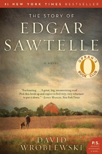 Story of Edgar Sawtelle   2009 edition cover