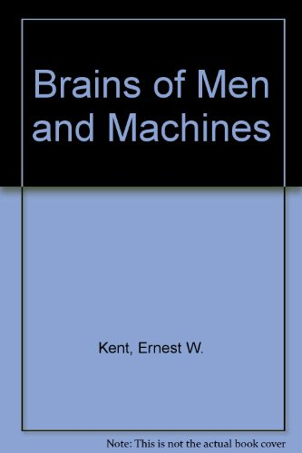 Brains of Men and Machines   1981 edition cover