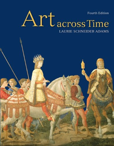 Art Across Time Combined  4th 2011 edition cover