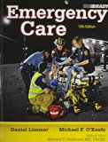 Emergency Care with Workbook for Emergency Care Plus Resource Central -- Access Card Package  12th 2012 edition cover