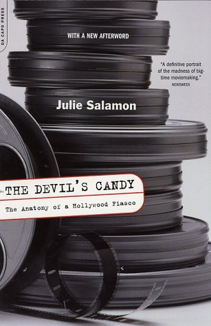 Devil's Candy The Anatomy of a Hollywood Fiasco  2002 edition cover