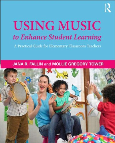 Using Music to Enhance Student Learning   2011 edition cover
