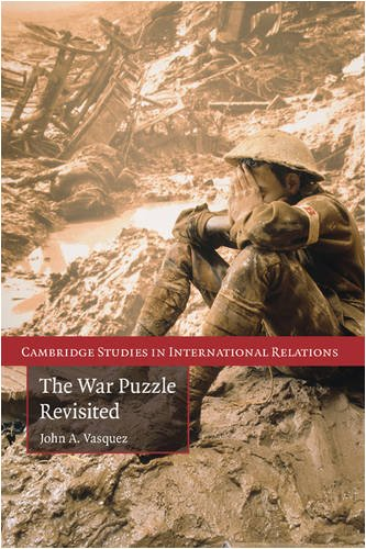 War Puzzle Revisited   2009 edition cover