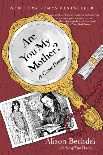 Are You My Mother? A Comic Drama  2012 9780544002234 Front Cover