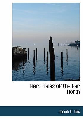 Hero Tales of the Far North  2008 edition cover