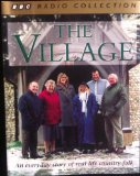 The Village: An Everyday Story of Real-life Country Folk  0 edition cover