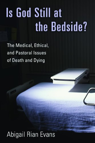 Is God Still at the Bedside? Negotiated Death  2010 edition cover