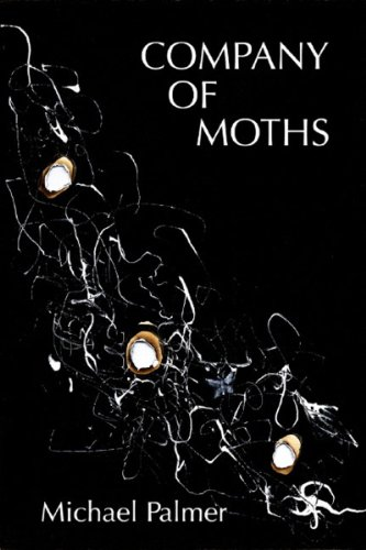 Company of Moths   2005 edition cover