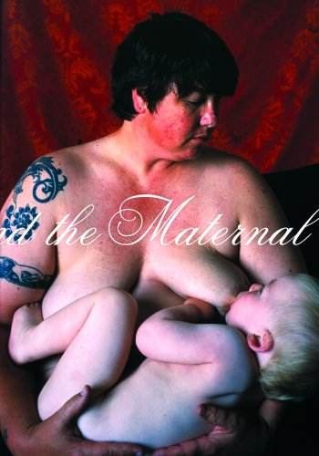 Feminist Art and the Maternal   2009 edition cover