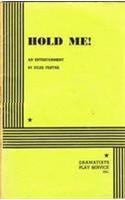 Hold Me!  N/A edition cover