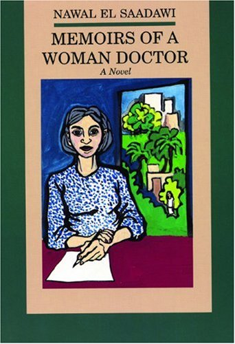 Memoirs of a Woman Doctor  N/A 9780872862234 Front Cover