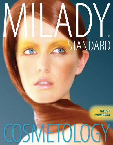 Milady's Standard Cosmetology 2012  12th 2012 edition cover