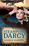 Steampunk Darcy  N/A 9781492193234 Front Cover