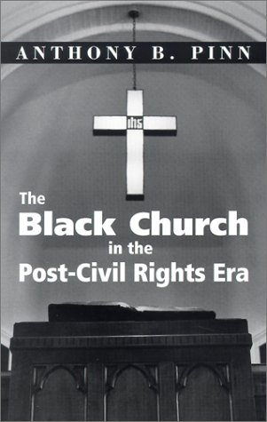 Black Church in the Post-Civil Rights Era  2002 edition cover