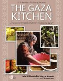 Gaza Kitchen A Palestinian Culinary Journey  2013 edition cover