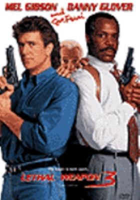 Lethal Weapon 3 (Director's Cut) System.Collections.Generic.List`1[System.String] artwork